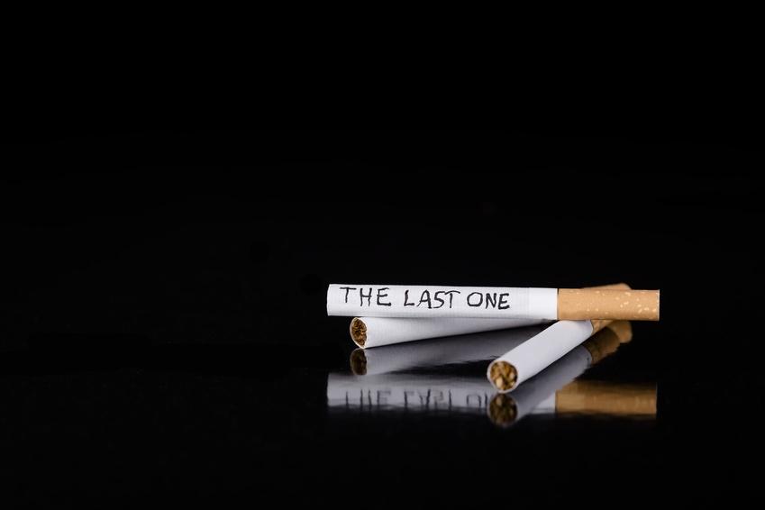 Smettere di Fumare: Come Fare?