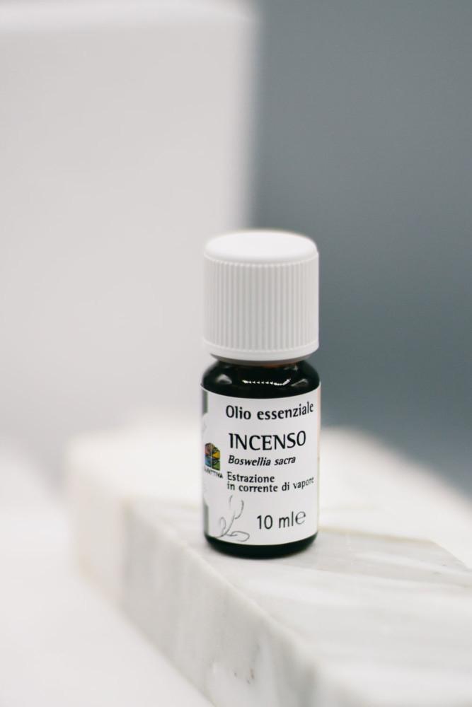Incenso Olio Essenziale 10 ml