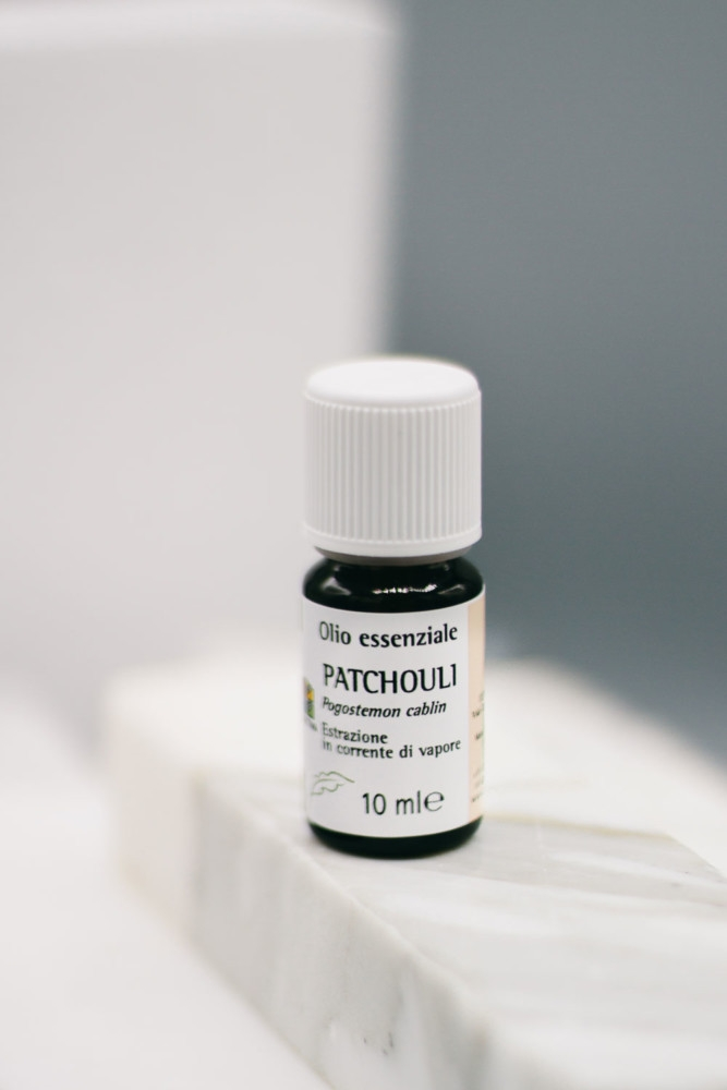 Patchouli Olio Essenziale 10 ml