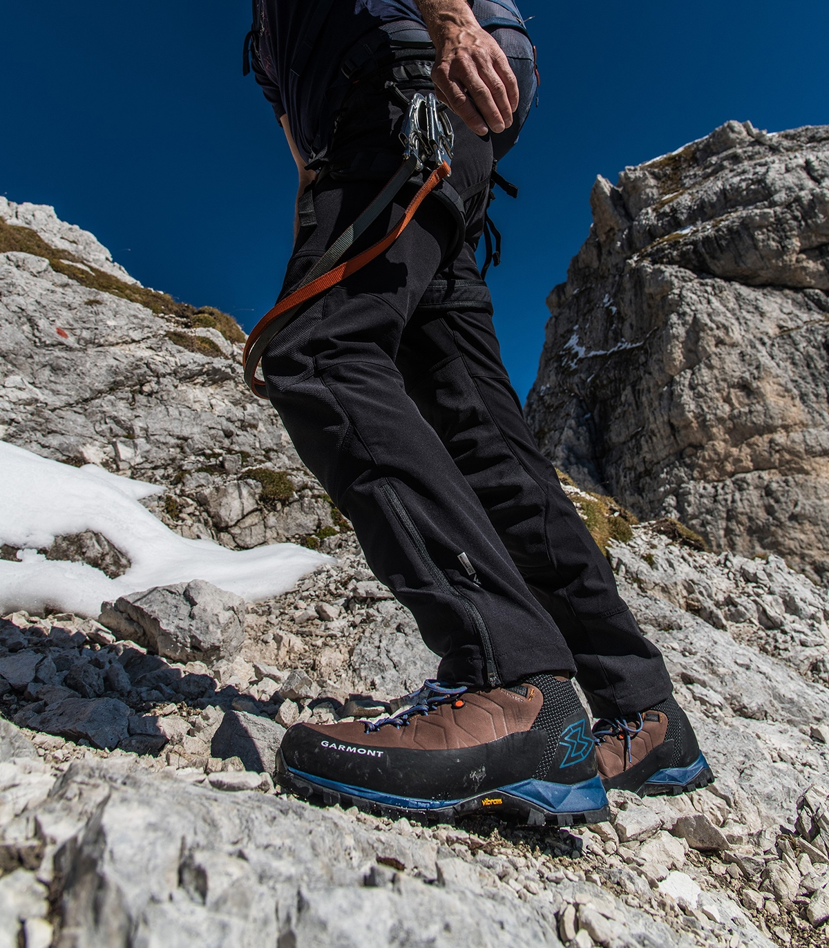 Toubkal: the perfect boot for challenging excursions