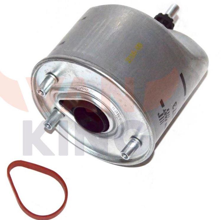 Filtro gasolio Fiat Scudo 1.6d, Citroen, peugeot