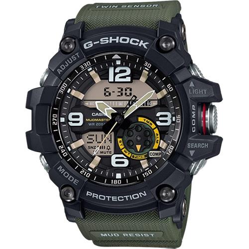 Orologio Digitale Uomo Casio G-Shock Codice: GG-1000-1A3ER