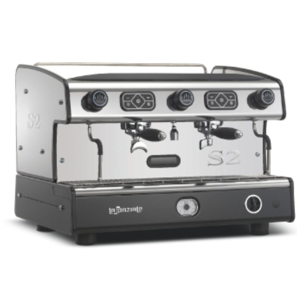 Macchina caffè La Spaziale S2 EK Elettronica con dosatura programmabile