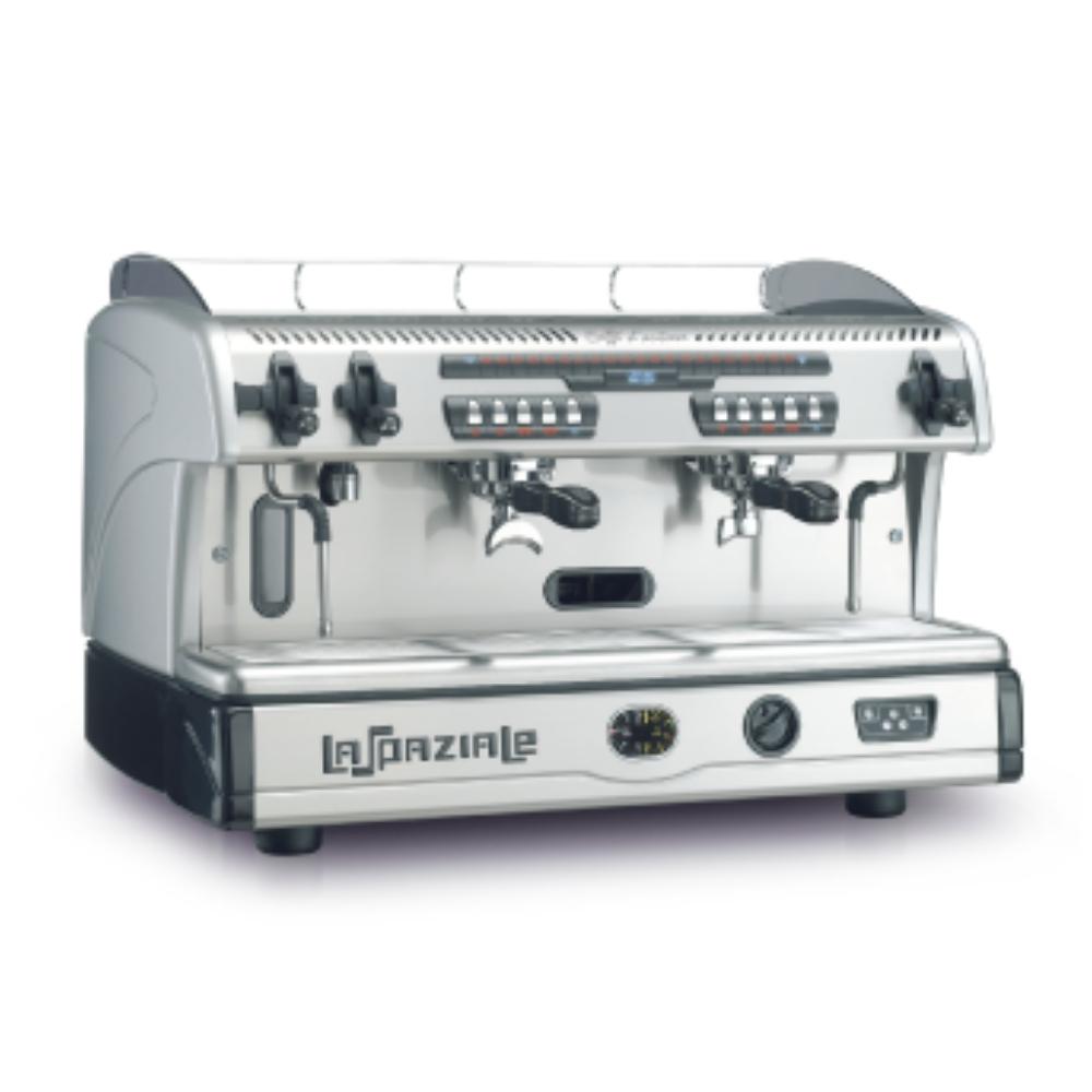 Macchina caffè La Spaziale S5 EK Elettronica con dosatura programmabile
