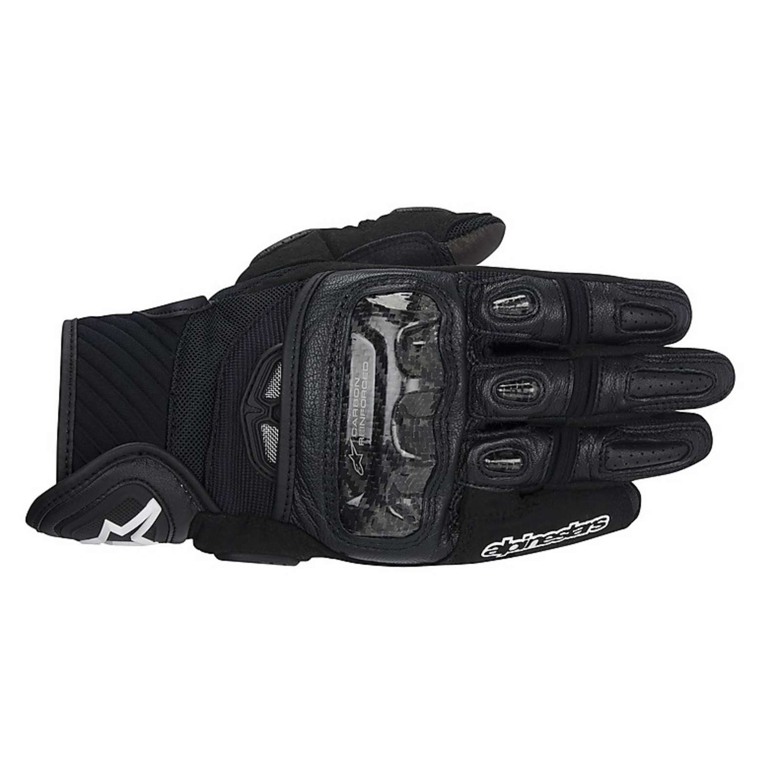 GUANTI MOTO ALPINESTARS GP AIR BLACK COD. 3567914