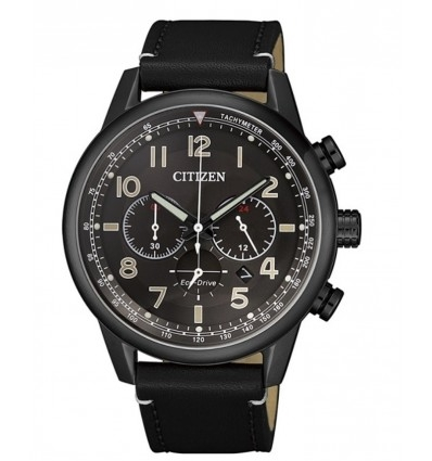 OROLOGIO CITIZEN CA4425-28E MILITARY CHRONO