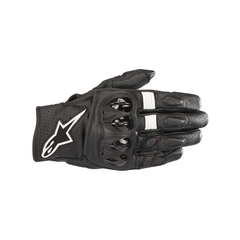 GUANTI MOTO ALPINESTARS CELER V2 BLACK COD. 3567018