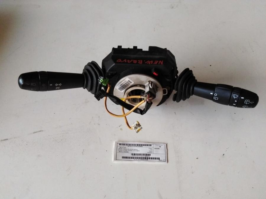 Devioguidasgancio usato originale Fiat Bravo 2.0 mjt dal 2007 al 2010