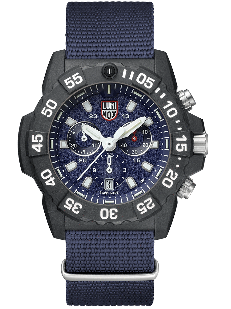 Navy SEAL Chronograph - 3583.ND