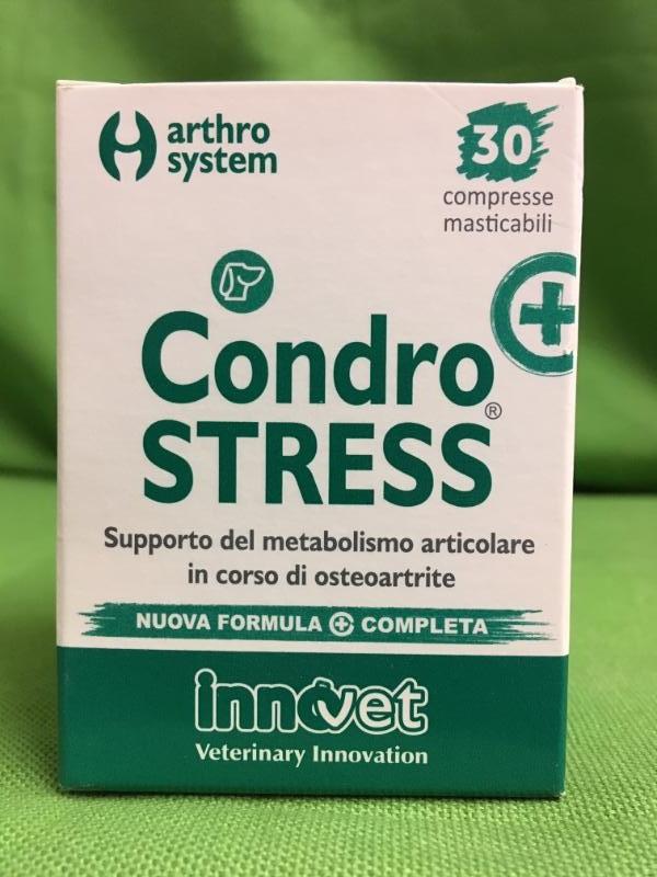 CONDRO STRESS 30 compresse