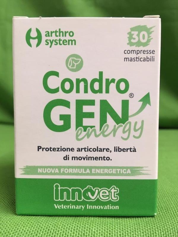 CONDRO GEN energy 30 compresse