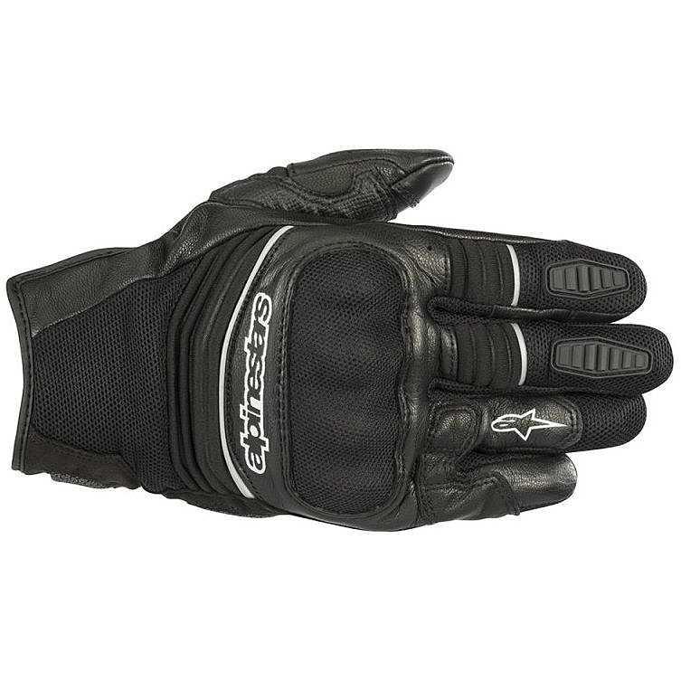 GUANTI MOTO ALPINESTARS CROSSER DRYSTAR BLACK COD. 3525519