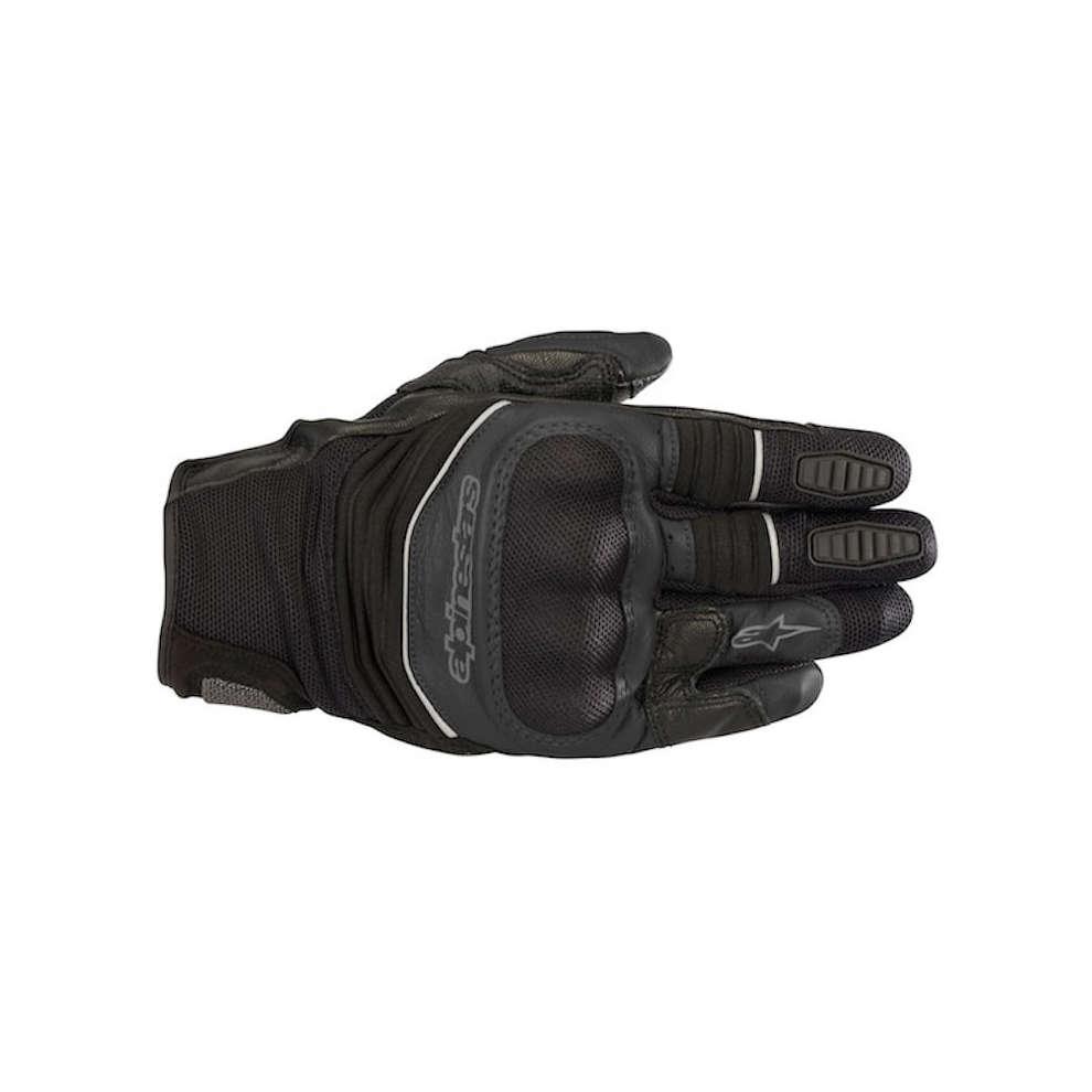 GUANTI MOTO ALPINESTARS CROSSER AIR TOURING BLACK COD. 3575518