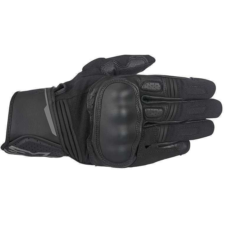 GUANTI MOTO ALPINESTARS BOOSTER BLACK ANTHRACITE COD. 3566917