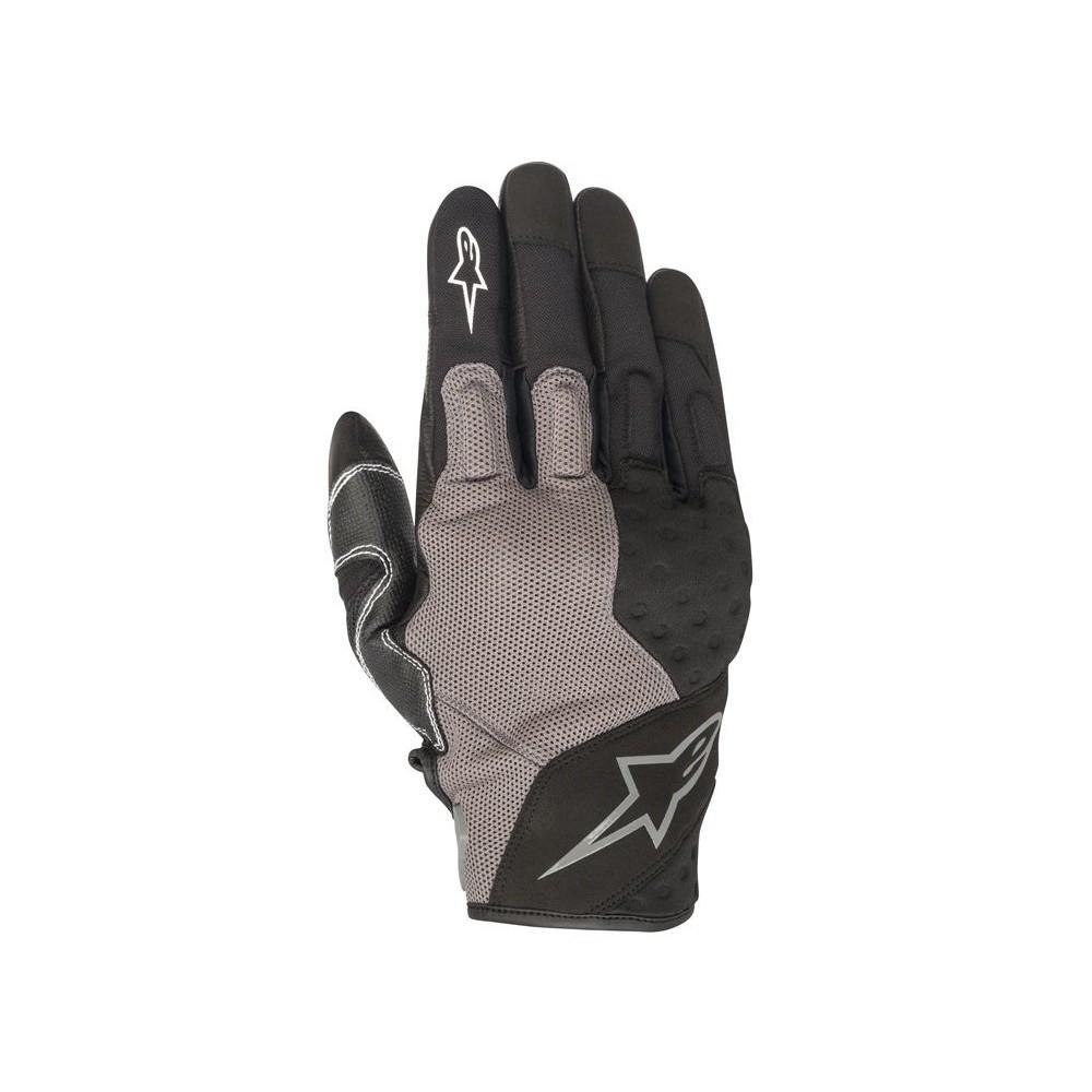 GUANTI MOTO ALPINESTARS CROSSLAND BLACK COD. 3566518