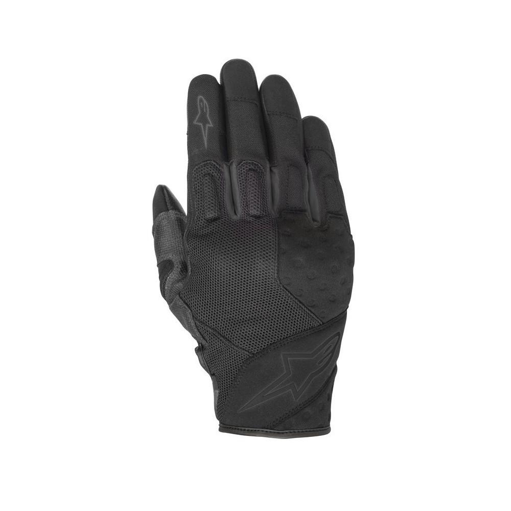 GUANTI MOTO ALPINESTARS CROSSLAND BLACK BLACK COD. 3566518