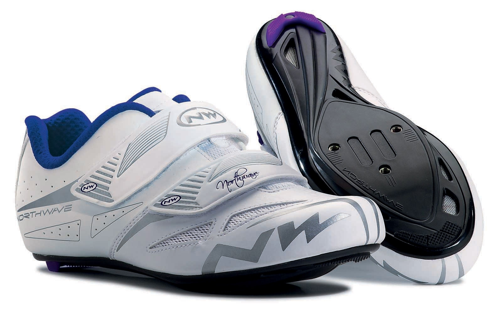 Buy Woman Road Cycling Shoes Eclipse 17619183 | Italy2Us.com