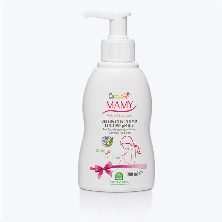 Detergente Intimo Ph 5.5 - Natura House