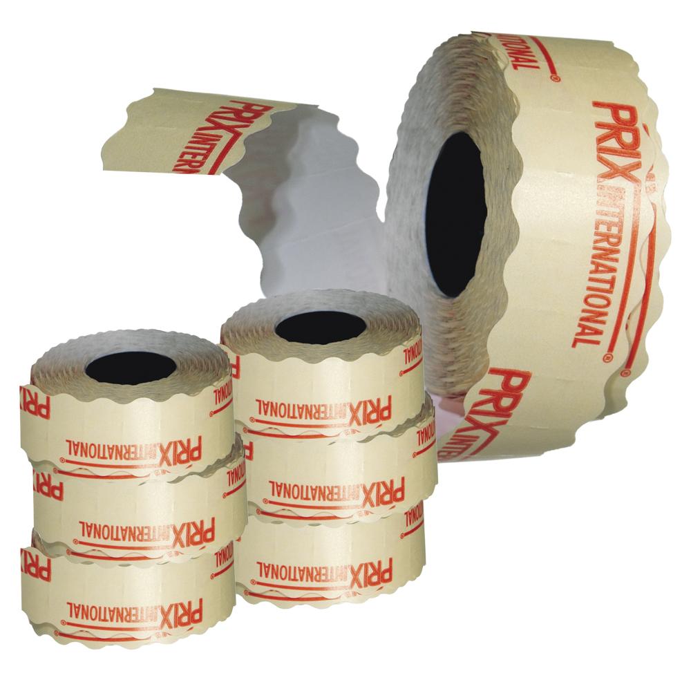 Rotolo Etichette Economy