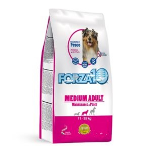 FORZA10 MEDIUM ADULT MAINTENANCE  2KG