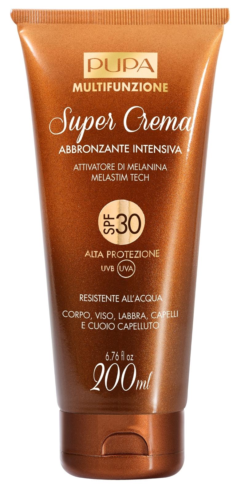 Buy Super Cream Intensive Tanning Body 17344616 | Italy2Us.com