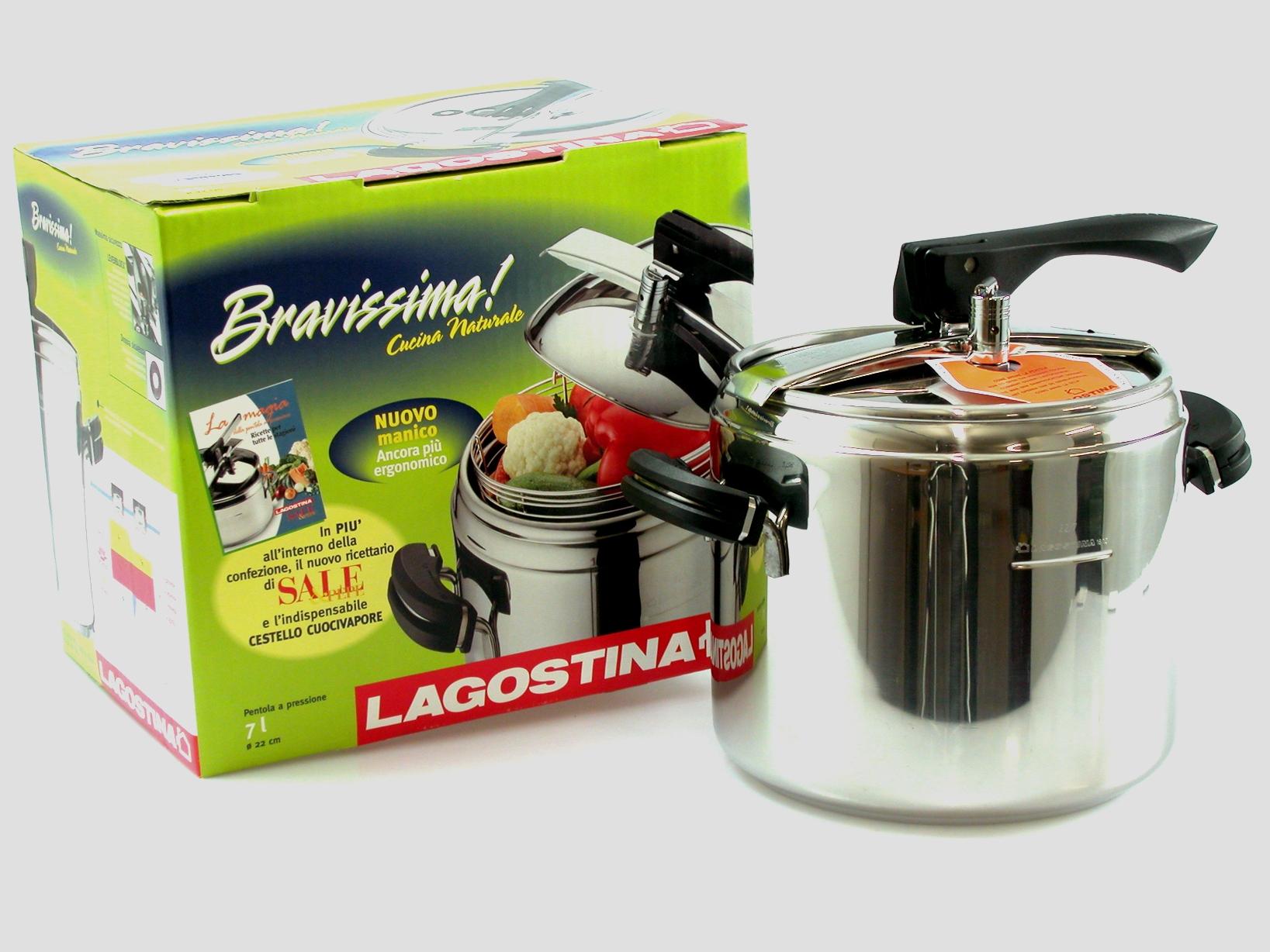 Buy High Pressure Cooking Cuconnatur 17351241   Italy2Us.com