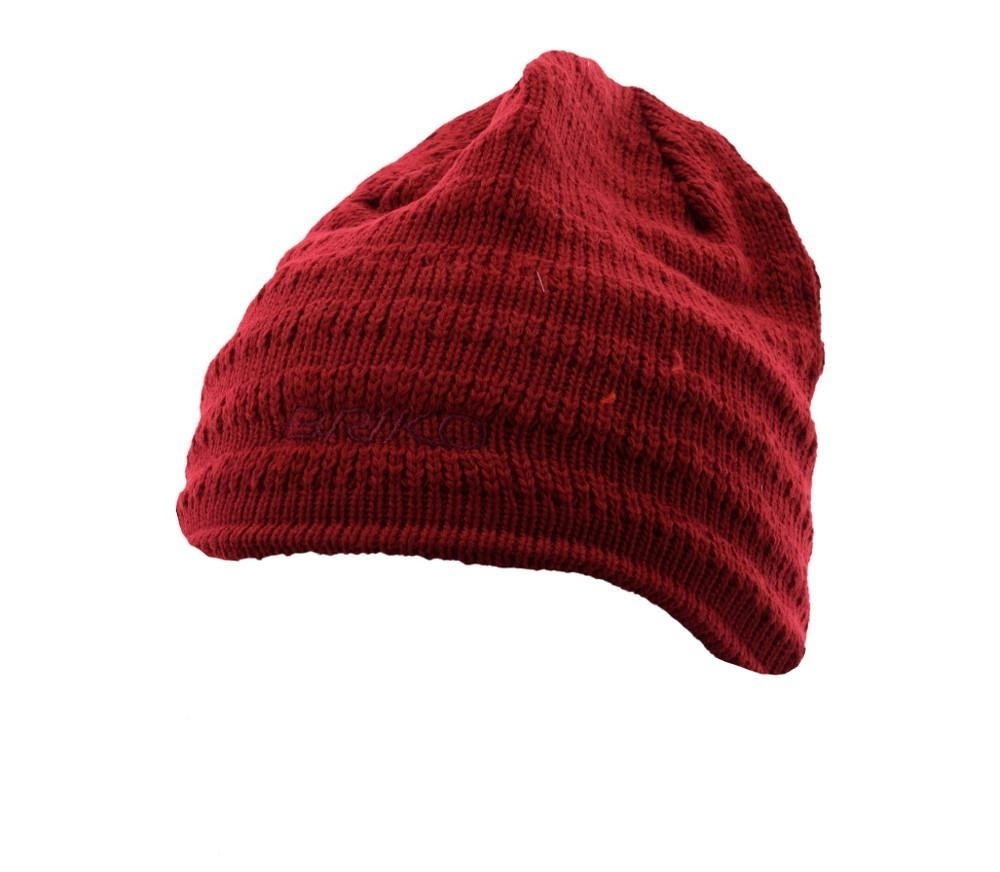 Buy Winter Unisex Red Hat Domestic Shag 17457024 | Italy2Us.com