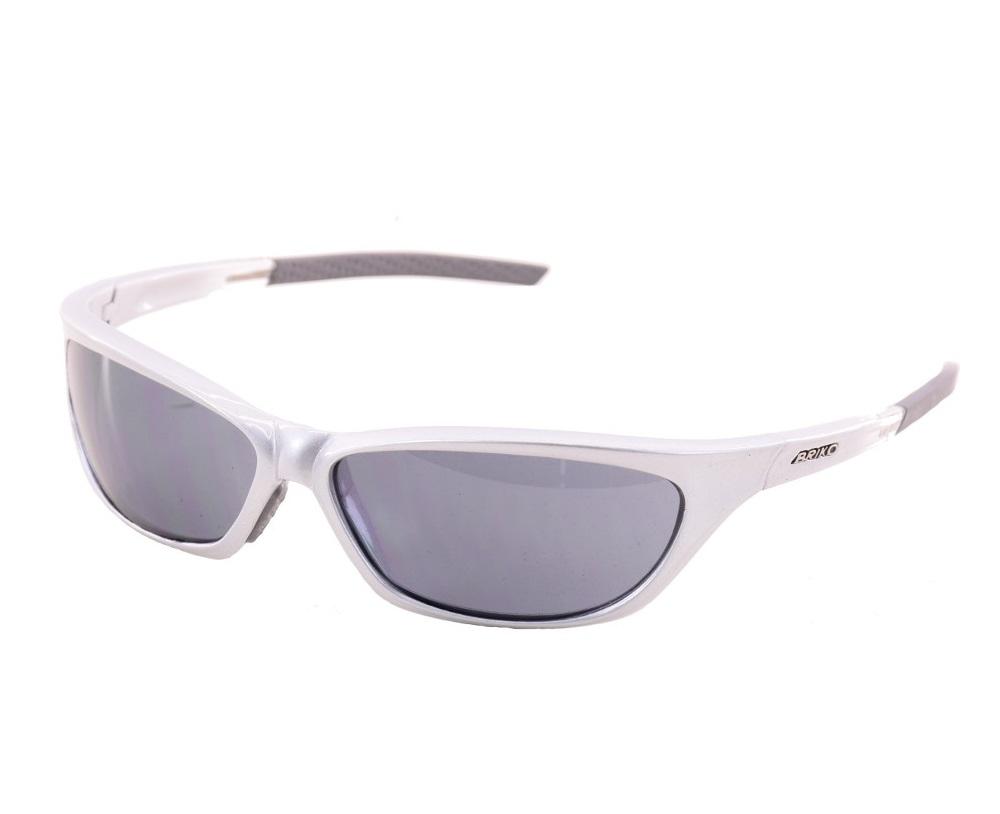 Buy Sunglasses Sports Dark Gray Bat 17457064 | Italy2Us.com