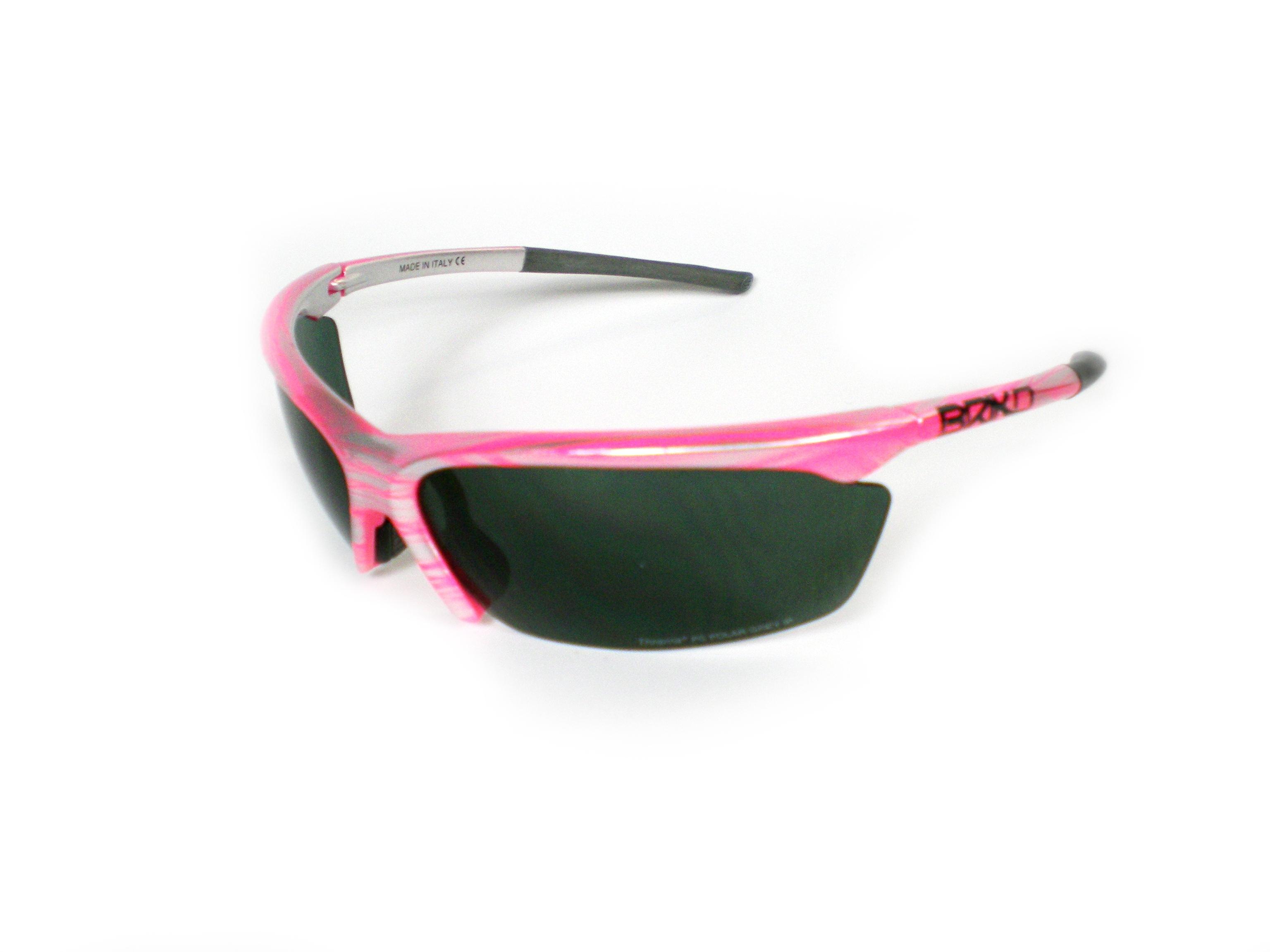 Buy Unisex Sports Sunglasses Nitrorace 17457101 | Italy2Us.com