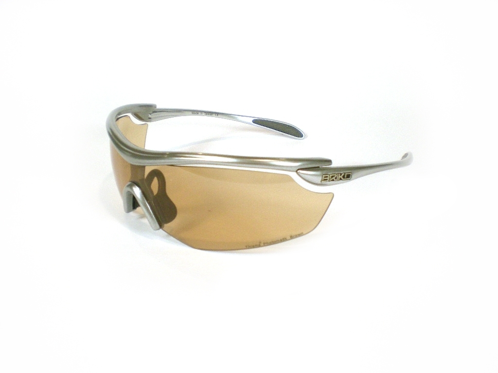 Buy Sports Silver Glasses Unisex Endure 17457621 | Italy2Us.com