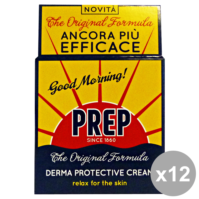 Buy Set 12 Body Cream Derma Protective 17457716 | Italy2Us.com