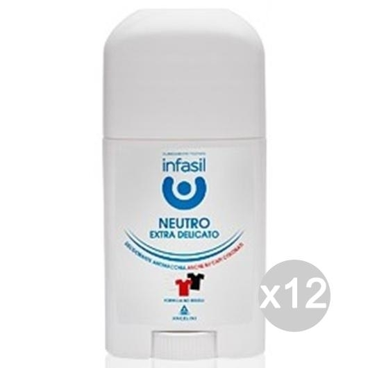 Buy Set 12 Deo Stick Neutral Extra Delicate 17457776 | Italy2Us.com