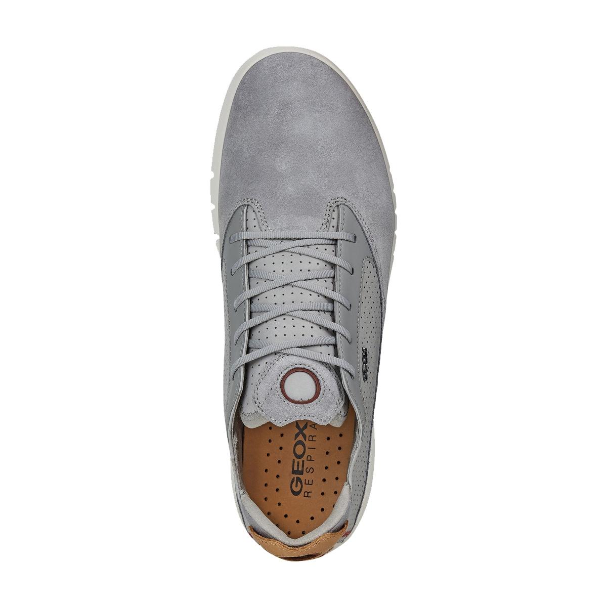 Geox TraspirantiEbay Aerantis Sneaker Ventilate U927fa Uomo