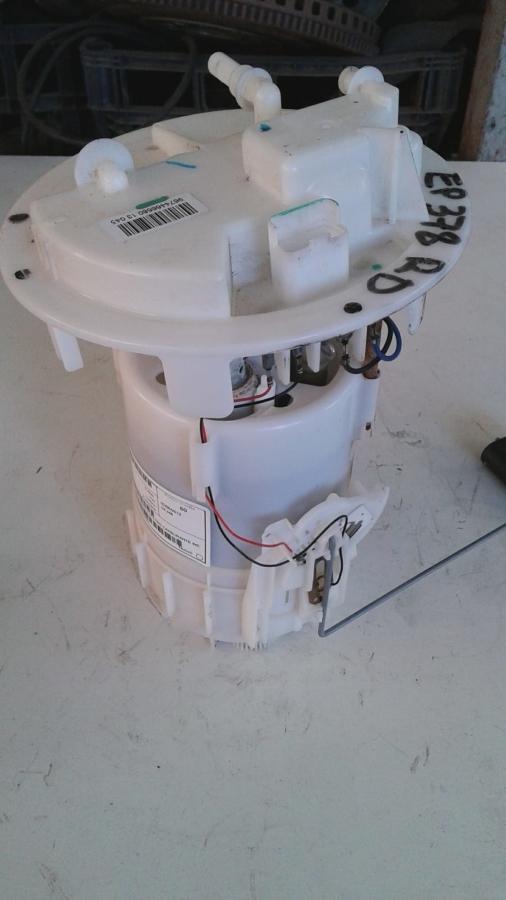 Pompa carburante c/trasdutt. usata originale Peugeot 208 dal 2012>