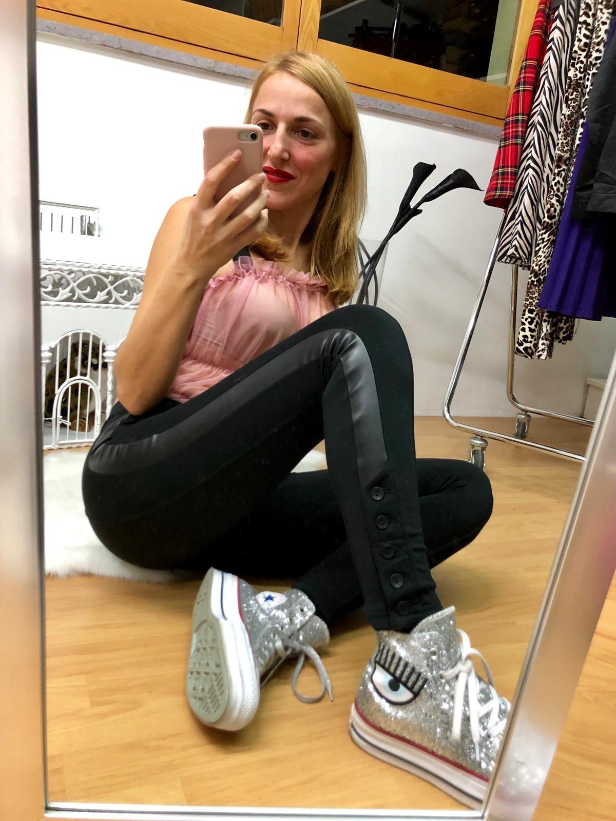 Leggings Jessica
