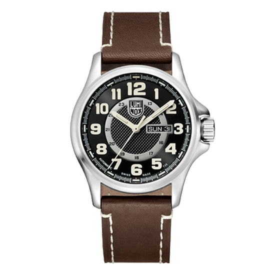 Field Automatic Day Date - 1801