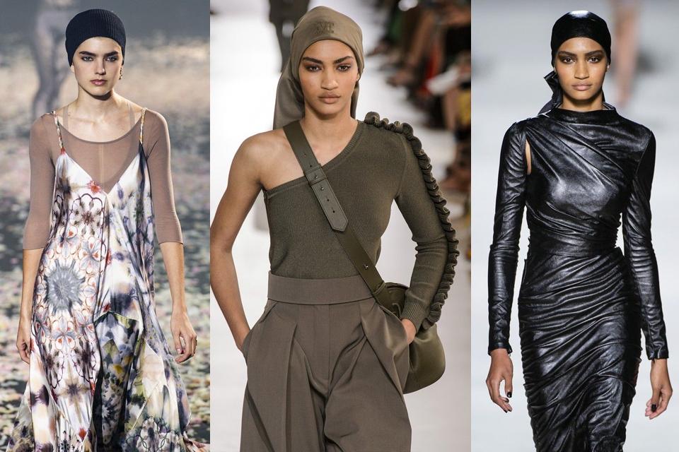 La nuova tendenza moda della primavera estate 2019  i durags ad5b6fdc4f8