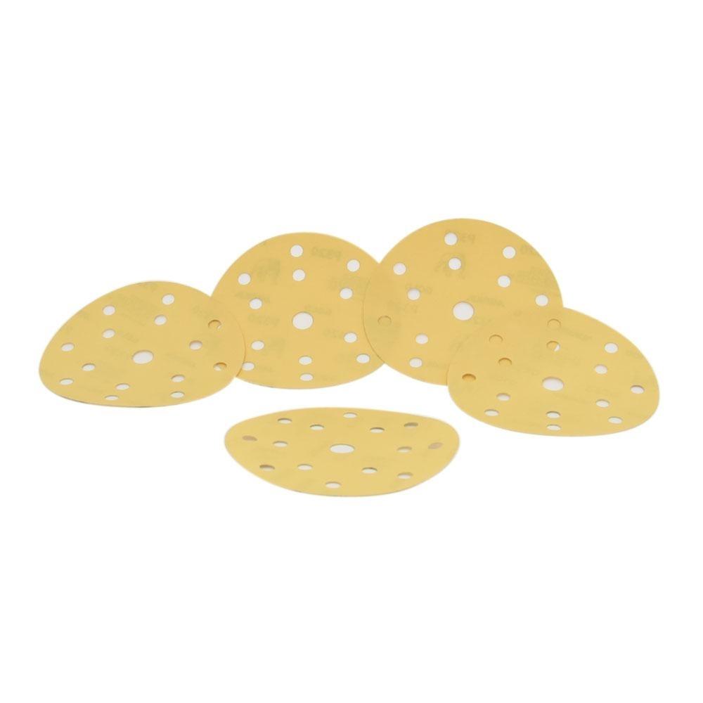 Dischetti opacizzanti Gold 240