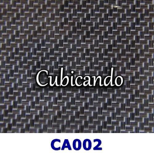 Pellicola per cubicatura Carbonio 2