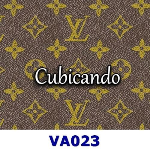 Pellicola per cubicatura Louis Vuitton