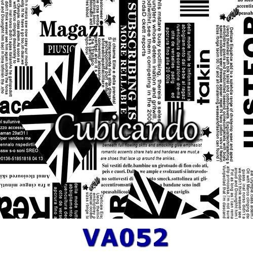 Pellicola per Cubicatura- England Magazine