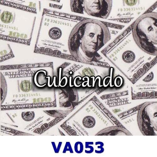 Pellicola per cubicatura Banconote Americane