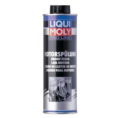 LIQUI MOLY Pro-Line Additivo Pulitore Motore ENGINE FLUSH 2427 bottiglia 500ml