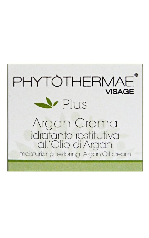 Argan Crema Phytòthermae 50 ml