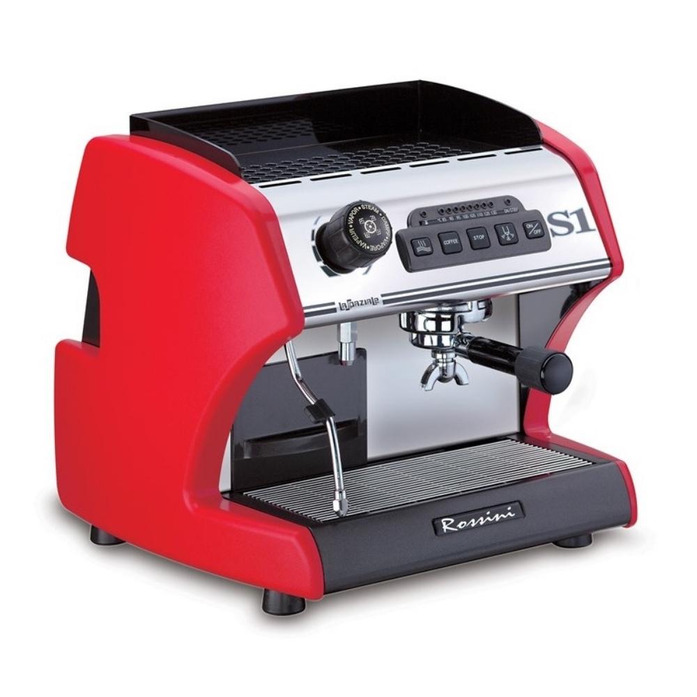 Macchina caffè La Spaziale S1 ROSSINI con dosatura programmabile