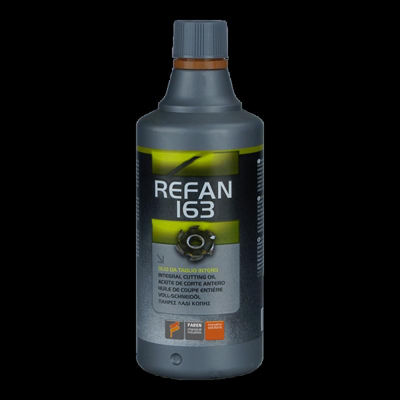 Faren Refan 163 olio da taglio intero 750ml filettatura