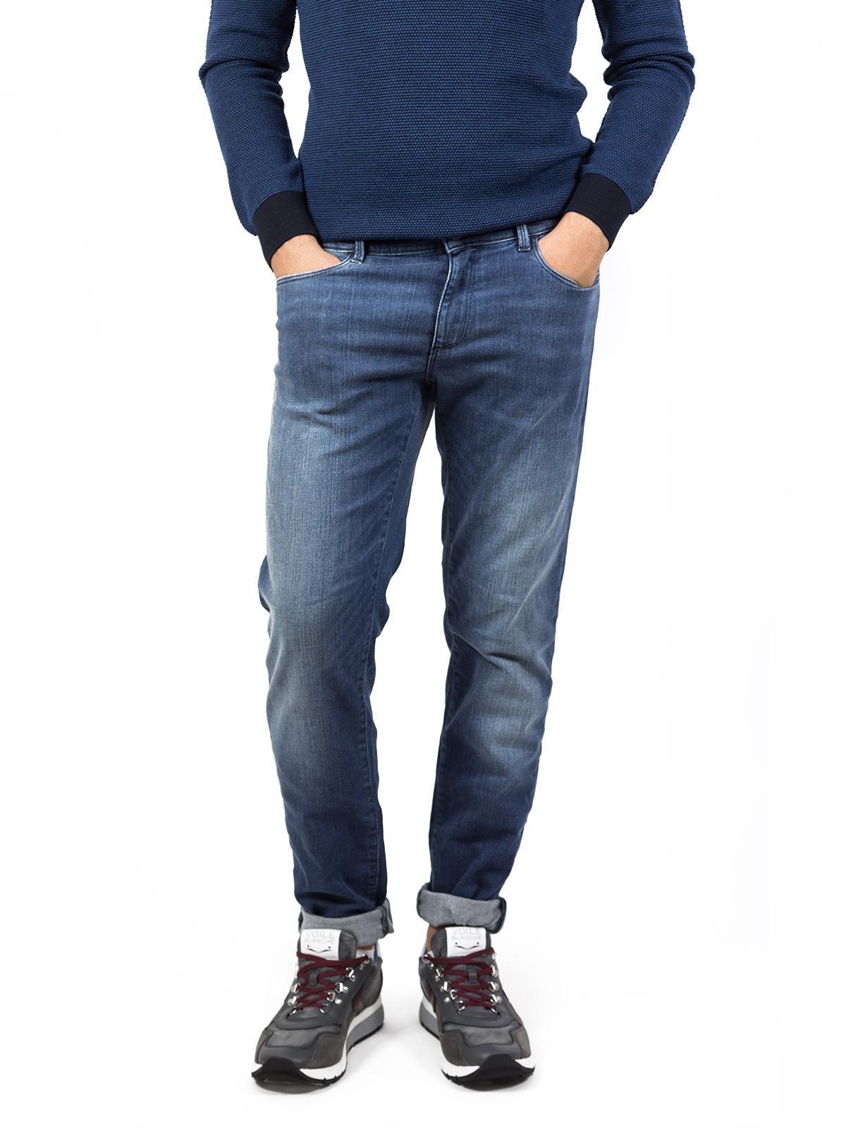 Trussardi - Pantalone 52J0000 1Y090525