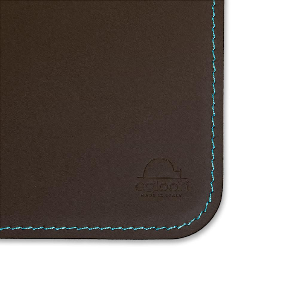 Mouse Pad Hermes Deluxe Brown