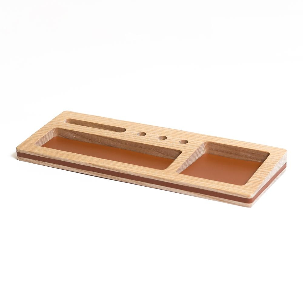 Organizer Themis Mini Frassino - Naturale
