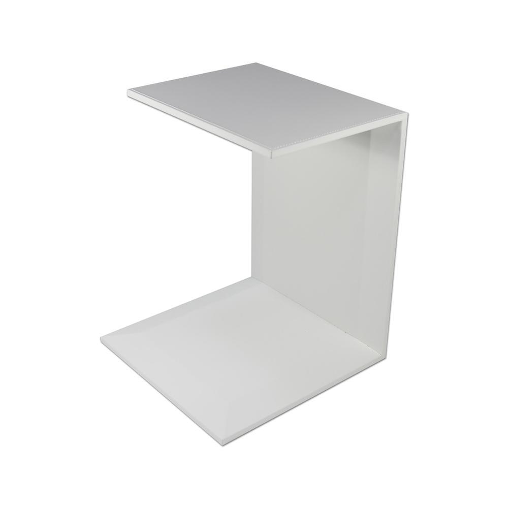 Tavolino Free Bianco